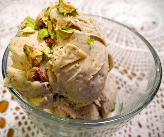 Jeni's Roasted Pistachio Ice Cream   La Cucina Grandinetti